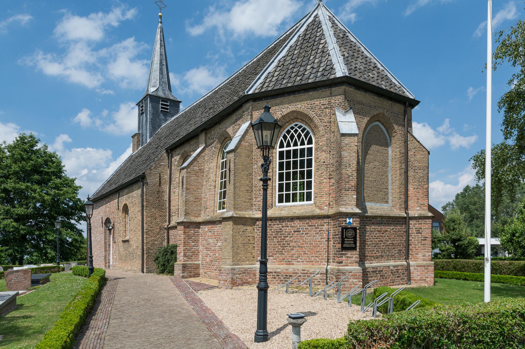 Kijfhoekkerk 22 juni 2019