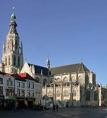 Daan 80 Grote Kerk Breda