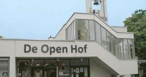 Geannuleerd wegens het corona virus Zondagmiddagconcert Open Hof Soest